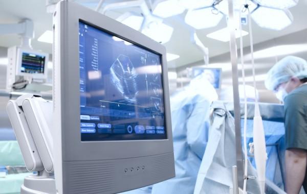 IT für Krankenhäuser